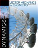 Vector Mechanics for Engineers : Dynamics, Beer, Ferdinand P. and Johnston, E. Russell, 0077402324