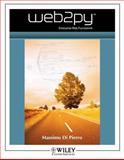 Web2Py Manual, DiPierro, Massimo, 0470432322