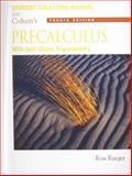 Precalculus 9780534402327