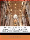Letters of St Paul the Apostle, Johann Caspar Lavater, 114547232X
