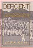 Deficient, John Gess, 147712232X