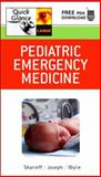 Pediatric Emergency Medicine, Sharieff, Ghazala and Wylie, Todd, 007145232X