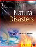 Natural Disasters, Abbott, Patrick Leon, 007329232X