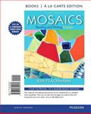 Mosaics : Reading and Writing Essays, Books a la Carte Plus NEW MyWritingLab with EText -- Access Card Package, Flachmann, Kim, 032185232X