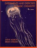 Experiments and Exercises in Basic Chemistry, Murov, Steven and Stedjee, Brian, 0471272329