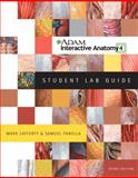 Adam Interactive Anatomy, Lafferty, Mark and Panella, Samuel, 0805372326