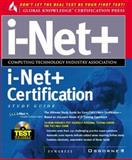 I-Net+ Certification, Syngress Media, Inc. Staff, 0072122323