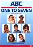 ABC of One to Seven, Valman, Bernard, 0727912321