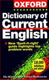 The Oxford Dictionary of Current English, , 0198602332