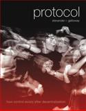 Protocol : How Control Exists after Decentralization, Galloway, Alexander R., 0262572338