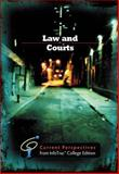 Law and Courts, Ackerman, George, 0495912336