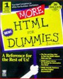 More HTML for Dummies 9780764502330