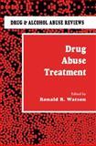 Drug Abuse Treatment, , 0896032337