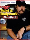 Eddie Paul's Paint and Bodywork Handbook, Eddie Paul, 0896892336