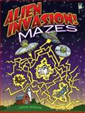 Alien Invasion!, Chuck Whelon, 0486472337
