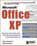 Exploring Microsoft Office XP 9780790612331