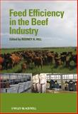 Feed Efficiency in the Beef Industry,, 1118392337