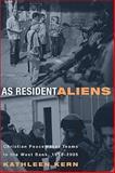 As Resident Aliens, Kathleen Kern, 1556352336