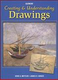 Creating and Understanding Drawings, Mittler, Gene A. and Howze, James D., 0026622335