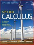 Applied Calculus for Business, Economics, and the Social and Life Sciences 9780073532332