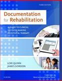 Documentation for Rehabilitation 3rd Edition