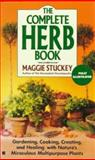 The Complete Herb Book, Maggie Stuckey, 0425142337