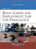 Basic Labor and Employment Law for Paralegals, Sullivan and Craig, Clyde E., 0735562334