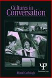 Cultures in Conversation, Carbaugh, Donal, 0805852336