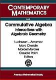 Commutative Algebra 9780821832332
