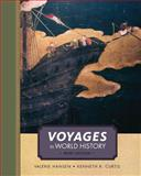 Voyages in World History, Complete, Brief, Hansen, Valerie and Curtis, Kenneth R., 111135233X