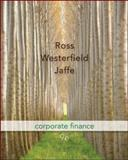 Corporate Finance, Ross, Stephen A., 0073382337