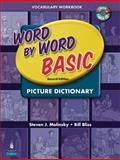 Word by Word Basic Picture Dictionary, Molinsky, Steven J. and Bliss, Bill, 0131482335