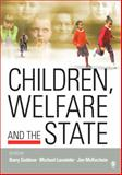 Children, Welfare and the State, , 0761972331