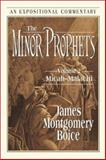 The Minor Prophets, James Montgomery Boice, 0801012333