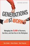 Generations at Work 2nd Edition