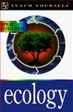 Ecology 9780844202334