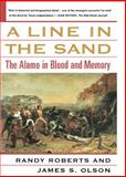 A Line in the Sand, Randy Roberts and James S. Olson, 0743212339
