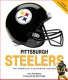 Pittsburgh Steelers, Lew Freedman, 0760342334