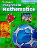 Progress in Mathematics 2006, William H. Sadlier Staff, 082158233X