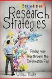 Research Strategies, William Badke, 1491722339