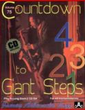 Volume 75 - Countdown to Giant Steps, Jamey Aebersold, 1562242334