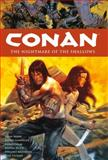 Conan Volume 15: the Nightmare of the Shallows HC, Brian Wood, 1616552336