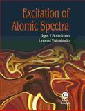 Excitation of Atomic Spectra, Igor, Sobelman, 1842652338