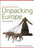 Unpacking Europe 9789056622336