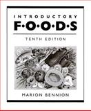 Introduction to Foods, Bennion, 0130142336