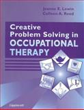 Creative Problem Solving in Occupational Therapy, Lewin, 0397552335
