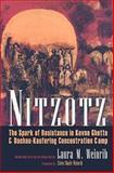 Nitzotz, Laura M. Weinrib and Estee Weinrib, 0815632339