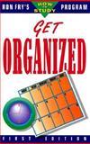 Get Organized, Fry, Ronald W., 1564142337