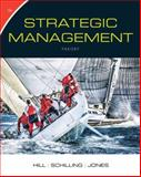 Strategic Management 12th Edition