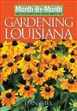 Gardening in Louisiana, Dan Gill, 1591862337